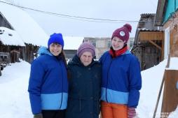 Студенческие отряды ВятГУ вновь отправятся с добрым проектом «Снежный десант» в районы Кировской области