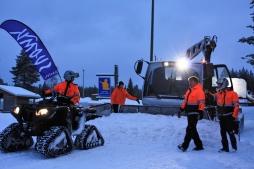Студенты ВятГУ прошли стажировку в Финляндии