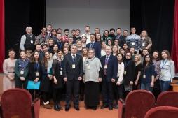 В ВятГУ проходит XLIX Урало-Поволжская археологическая всероссийская конференция студентов и молодых учёных