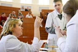 Лицей инновационного образования при ВятГУ приглашает на День открытых дверей