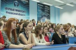 В ВятГУ открылась Неделя науки