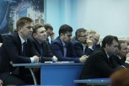 16 февраля в ВятГУ состоится очередной Ученый совет