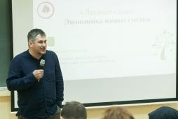 Георгий Афанасьев:  «Люди будут выращивать продукты питания там, где они живут»