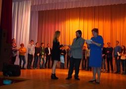18 февраля состоялась V олимпиада «Реальность. Задача. Алгоритм» для учеников 10-11 классов общеобразовательных школ, лицеев и гимназий г. Кирова и Кировской области.