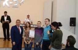 Студенты-теплоэнергетики ВятГУ стали победителями Всероссийской студенческой олимпиады по теплоэнергетике в г. Иваново