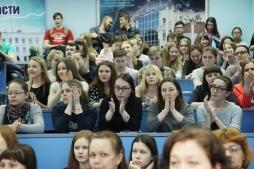 В ВятГУ подведены итоги работы «Проектной школы»