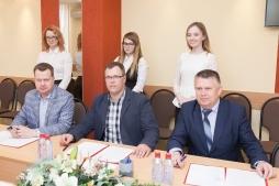 ВятГУ подписал Соглашение о сотрудничестве по разработке программы развития туризма в г. Вятские Поляны