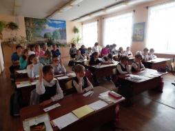Опорным университетом реализован инновационный образовательный проект в Куменском районе Кировской области