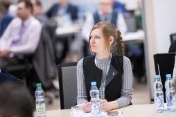 Молодой ученый ВятГУ Олеся Вахрушева: «Свой профессиональный старт считаю удачным»