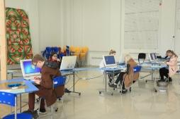 В ВятГУ продолжается вузовский этап чемпионата WorldSkills