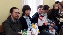 Политех поделился опытом участия в вузовском отборочном чемпионате по стандартам WorldSkills