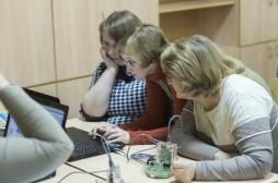 ВятГУ провел блок научно-практических мероприятий для образовательного консорциума восточных территорий Кировской области