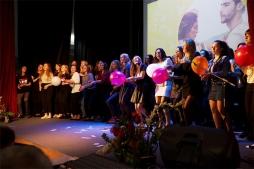 Лингвисты ВятГУ отпраздновали Международный День переводчика