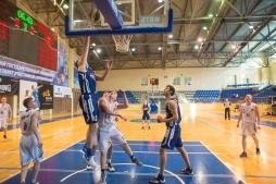 В ВятГУ пройдут баскетбольные баталии
