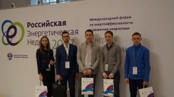 Студенты и преподаватели ВятГУ приняли участие в работе Молодежного дня