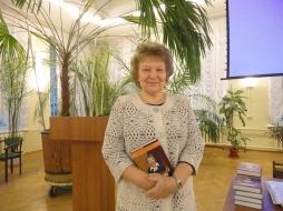 Презентация книги об ученом ВятГУ стала ярким событием культурной жизни города Кирова