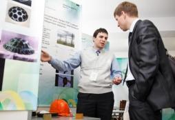 В ВятГУ проходит ежегодный проект «Школа инновационного менеджмента»