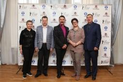 Подведены итоги регионального этапа Международного конкурса «Русский силуэт», состоявшего на площадке ВятГУ