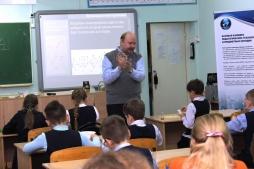 Базовая кафедра педагогических технологий и предметных методик Педагогического института ВятГУ провела семинары с учителями Кировской области