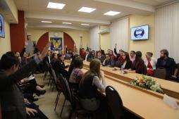 ВятГУ и Избирательная комиссия Кировской области проводят VII межрегиональный форум «Молодёжь и выборы»