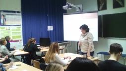 На факультете лингвистики ВятГУ запущен проект «Образование без границ»