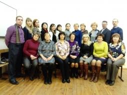 В ВятГУ прошли обучение учителя физики Кировской области