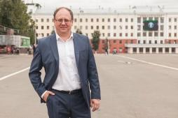 Команда ВятГУ продолжает работу на площадках межвузовского форума «Опорные университеты – драйверы развития регионов»