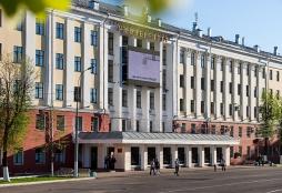 Молодой ученый ВятГУ Валерий Авдонин стал обладателем гранта Президента Российской Федерации