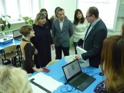 Педагоги ВятГУ провели презентацию уникального центра практической подготовки