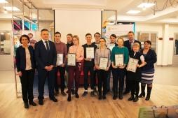 Биотехнологи ВятГУ совместно со своим бизнес-партнером АО «АВВА РУС» проводят уникальную олимпиаду для старшеклассников г. Кирова и Кировской области