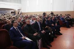 В ВятГУ стартовал необычный образовательный проект IT-Univer