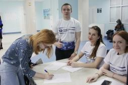 «Университетский день» ВятГУ – для всей страны!