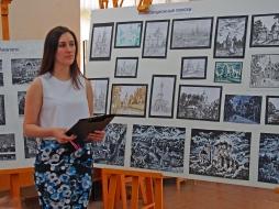 Студенты-дизайнеры и преподаватели изобразительного искусства защитили выпускные квалификационные работы