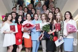 Колледж ВятГУ гордится своими выпускниками!