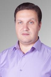 Стародумов Александр Анатольевич