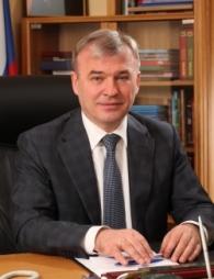 Юнгблюд Валерий Теодорович