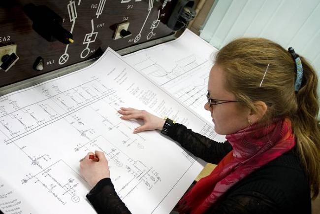 работа для студентов в энергетике студия про-образ обучение