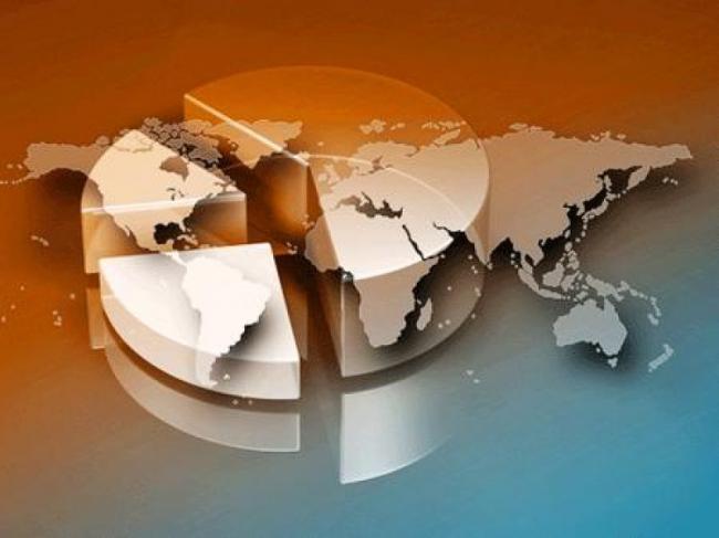 Что будет с мировой экономикой в 2015 году
