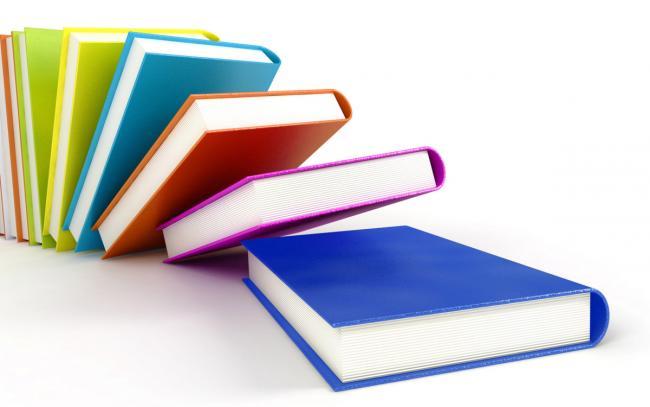 Выставка «Новые книги читального зала учебного корпуса №13» - Официальный  сайт ВятГУ