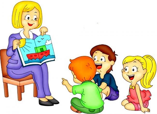 Выставка «Развитие речи для детей дошкольного возраста в условиях семьи и  детского сада» - Официальный сайт ВятГУ