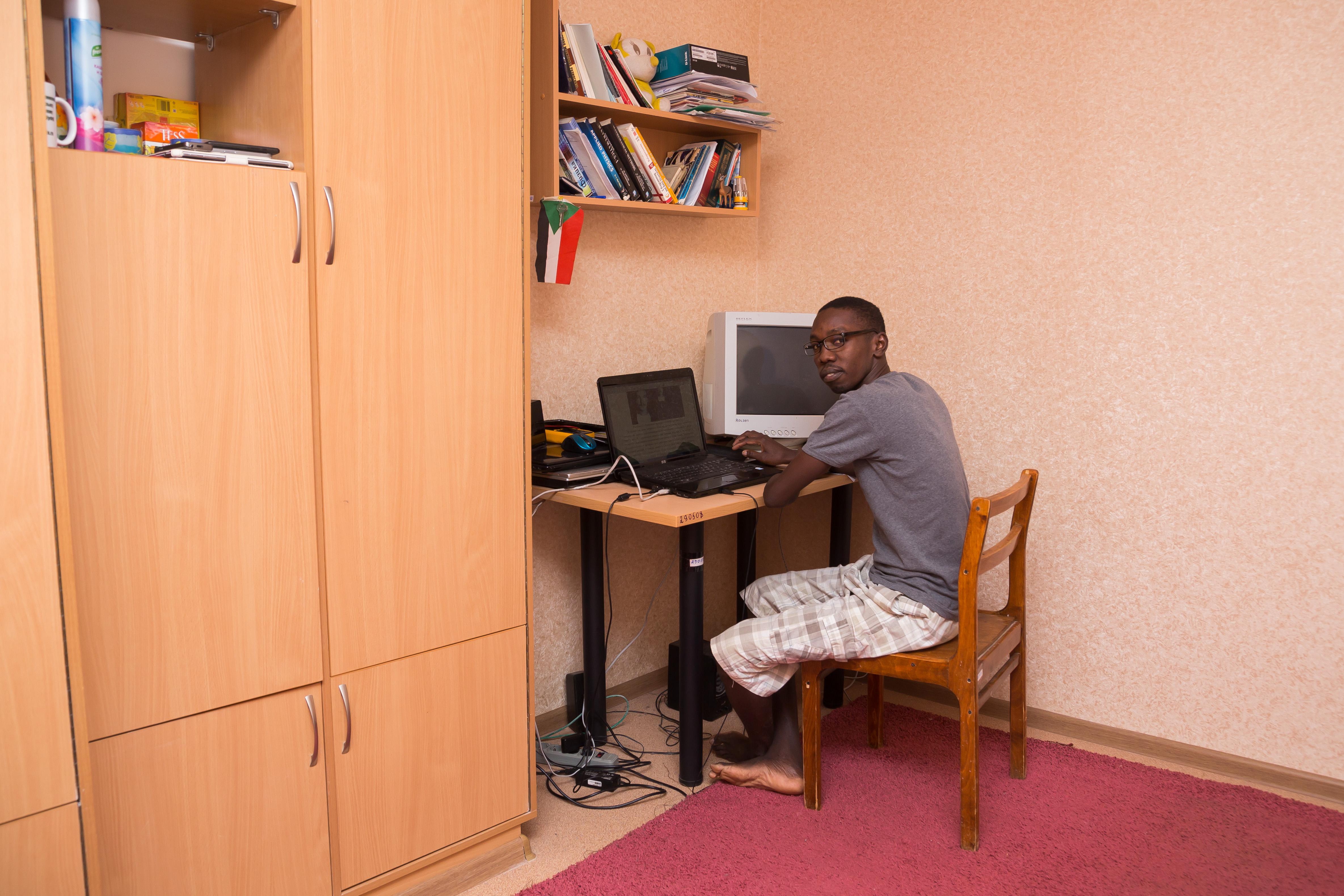 Секс студентов в общежитии, Русское порно в общаге - секс студентов в общежитии 27 фотография