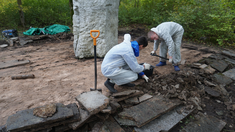 Волонтеры ВятГУ - в Эстонии