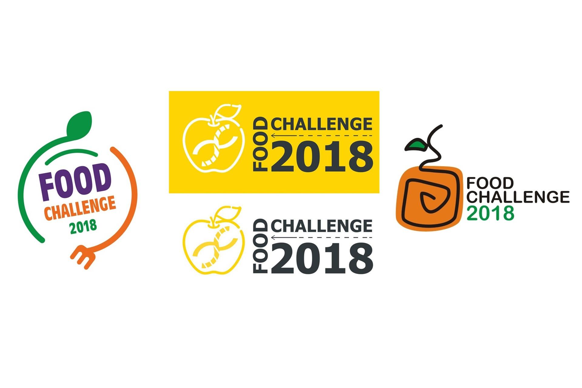 Награждение финалистов FOOD-CHALLENGE 2018