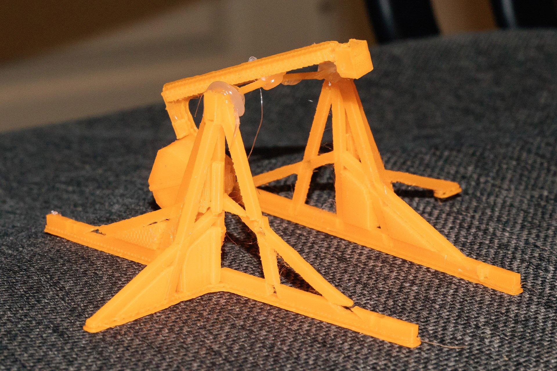Олимпиада по 3D-моделированию